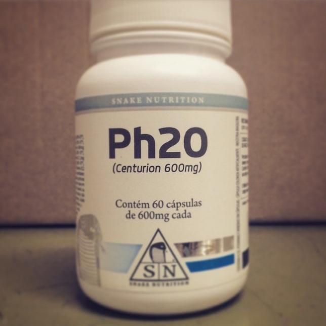 Ph20 - Efeitos e Benefícios do Ph20 para Ganhar Massa Magra