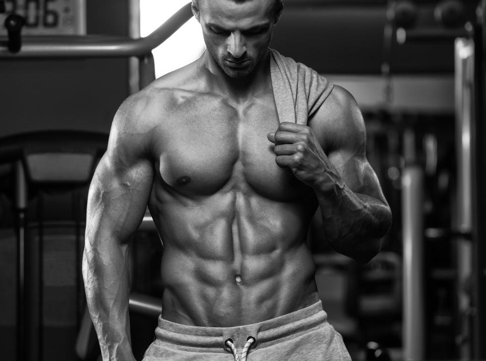 Ph20 - Efeitos e benefícios no ganho de massa muscular